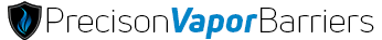 Precision Vapor Barriers Logo